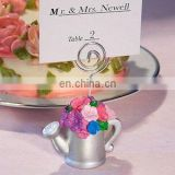 Watering Can Place Card Holders