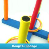 Kids Professional Foam Ring Toss Sports Equipment