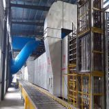 gypsum board processing line &china
