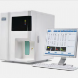 2018 Brand New 28 Parameters 5-Part CBC Machine Hematology Analyzer