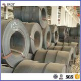 ASTM black construction Q195 hot rolled steel strip coil with factory price