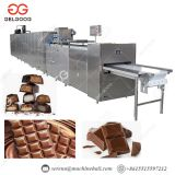Fully Automatic Chocolate Bar Depositing Making Machine GELGOOG