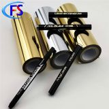 Sweat resistance detection / black / plastic foil hot stamping / cosmetics / PETG hot stamping foil