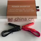 24V 1000W 2000W inverter DC24V to AC220 battery power inverter 50Hz USB