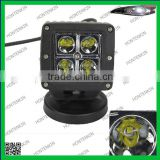 2 inch 16w off road led light bar, car part,car accessory, led lighting for 4x4, 4wd, suv, atv, truck, CE RoHS IP67