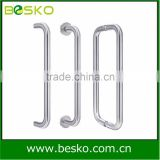 superb quality provide material report stainless steel pull handle
