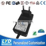 Leading Manufacture UL1310 ac dc power adapter 5V 1A 5V2A 9V 1A 12V 1A with UL CE UK approvals EN60335/EN60950