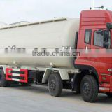 Bulk Volume Dongfeng Bulk-powder Tanker Truck/Power transport/Cummins engine