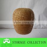 Bamboo Antique Lamp Shades