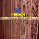 decorative metal curtains for Architecture ,shopping malls, airport,office,room | generalmesh