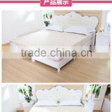 Allergy-free Waterproof PVC(vinyl) mattress cover