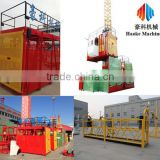 CE certification construction cargo freight elevator price