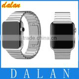 wholesale from factory link bracelet band Stainless Steel For Apple Watch Loop 42mm 38mm