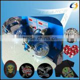 PIC Industrial chip,stable working,low breakdown ultrasonic rhinestone fix machine