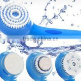 Beauty Care Product electric shower massage brush spin spa