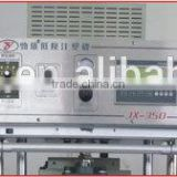 Plastic Injection Moulding Machine Type and Horizontal Style used injection
