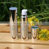 120ml Plastic Perfume Bottle packaging bottle with window