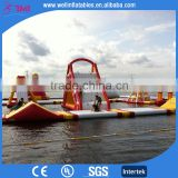 TOP giant inflatable floating water park / inflatable water park equipment price                                                                         Quality Choice                                                     Most Popular