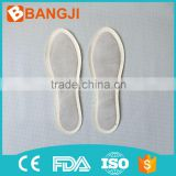 Wholesale medical supplies heat pack feet warmer