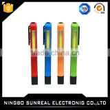 Wholesale led pen lights CE EMC GS CB PAHS ROHS TUV certificated penlights cob strip led pen working light