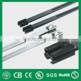 hot sell Stainless Steel Cable Ties, Stainless Steel Ball Lock Cable Ties