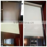 Decorative Design Roller Sun Shades One Way sunscreen Blinds for Window