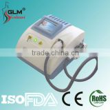 Portable E-light Ipl Rf Nd Yag 1-50J/cm2 Laser Multifunction Machine Pigmented Spot Removal
