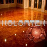 Epoxy Coating Metallic Powders, Metallic Powder Pigments For Epoxy Floor Coating
