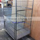 Hotel/Supermarket Special Use Stainless Steel Trolley