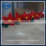 6m Inflatable Flower Chain for Indoor and Outdoor Parties/Festivals/Weddings/Clubs/Concerts