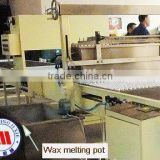 Candle Semi-automatic filling line candle making machine