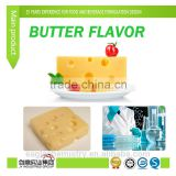 Hot Sale Butter Flavor for candy