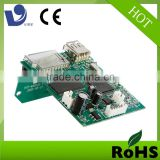 sd card usb mp3 player motherboard pcb design and assembly mini mp4 video player                                                                         Quality Choice
