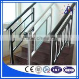 Hot Sales in googloe Aluminum Handrail Fittings