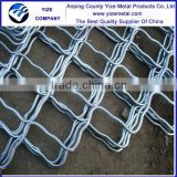 300series Stainless Steel Beautiful Grid Wire Mesh