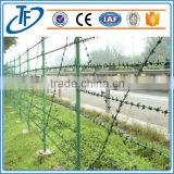 Factory Direct Sale Welded Straight Razor Wire