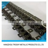 C2050 Agricultural Roller Chain with Attachments                                                                         Quality Choice