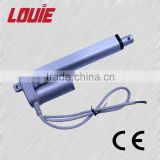Waterproof dc electric linear actuator IP54