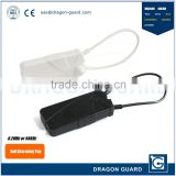 EAS 8.2MHz/58KHz Alarming Hard Tags For Retail Shop, Clothes Shoes Security EAS Handbag Alarm Tag