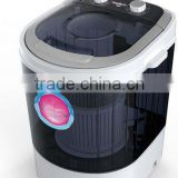 solar dc washing machine-3.6kgs, portable,baby washer,mini washer,newest style washing machine