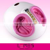 Professional Blood Circulation Foot Massage Vibrator Air Bag Pressure Foot Massage Machine