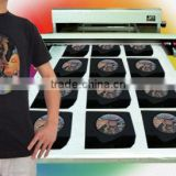 World Class DTG T-shirt Printer with White Ink