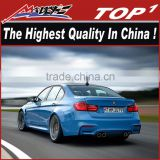 New Arrival body kit for 2014 BMW 3 series F30 F35 M3 style new 3series body kit