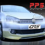 Auto bodykits for 2006-2010 VW Golf 6