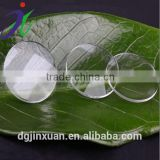 40mm biconvex lens,acrylic fresnel lens, double convex optical lens