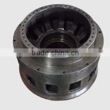 Mining Machine Part-Coal Mining Flat-deck Car Wheel Hub
