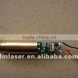 5mw violet-blue laser module with line switch