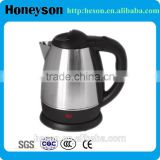 1.8L High quality special price kitchen/home appliances Stainless steel electric kettle                                                                         Quality Choice                                                     Most Popular