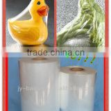pof shrink film with 10micron high speed packing for instant noodles