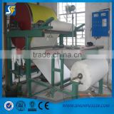 New model Crepe paper machine, Wrinkling paper machine,Dip dyeing machine,Colored paper machine                                                                         Quality Choice